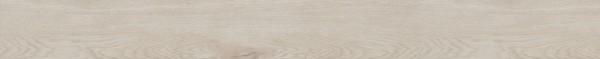 Klick-Vinyl TerHürne Perform Eiche Skagen weiß 23,5 x 151,77 cm