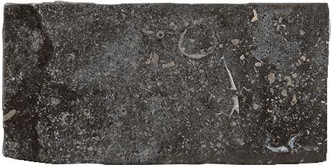 Bodenfliese Ascot Rue de.St Cloud graphite 10 x 20 cm