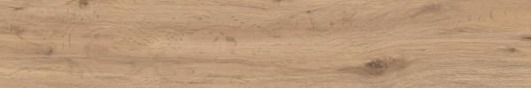 Bodenfliese Marazzi Treverkview miele 20 x 120 cm