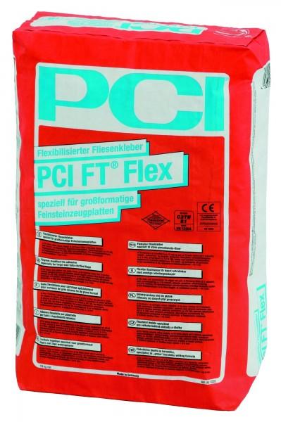 Fliesenkleber PCI FT-Flex 18 kg