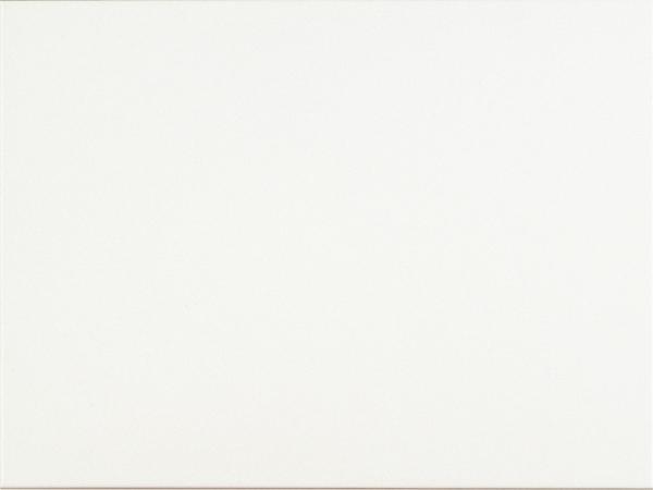 Wandfliese Meissen Ice weiß glänzend 25 x 33 cm