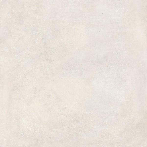 Bodenfliese Cerdomus Chrome white 60 x 60 cm