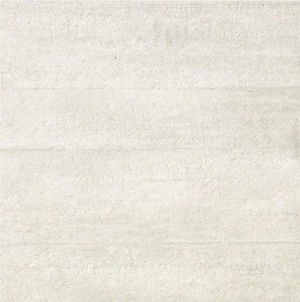 Bodenfliese Ascot Busker white 59,5 x 59,5 cm