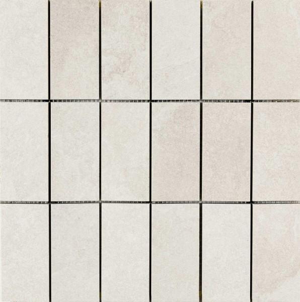 Dekorfliese Marazzi Mystone Ardesia bianco 30 x 30 cm