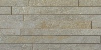 Dekorfliese Marazzi Multiquartz Out grey 30 x 60 cm
