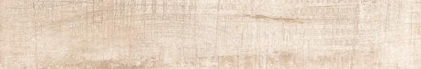 Bodenfliese Cerdomus Kendo sand glänzend 16,5 x 100 cm