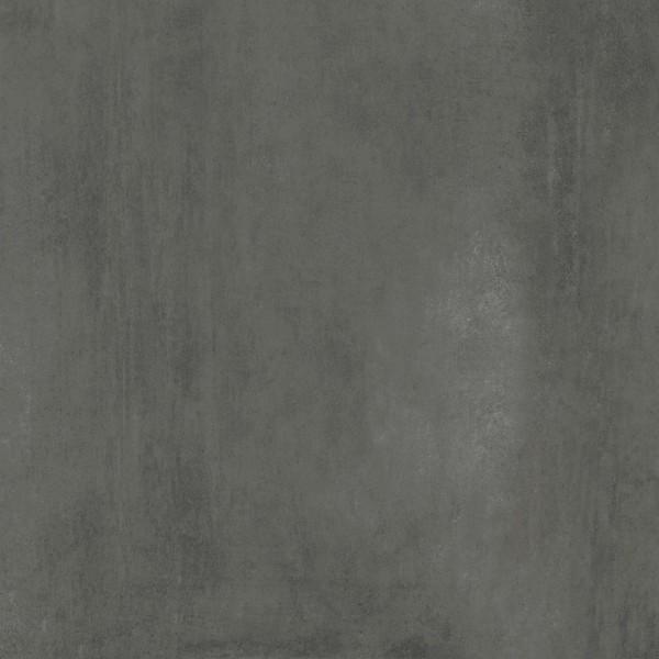 Bodenfliese Meissen Grava grafit matt 79,8 x 79,8 cm
