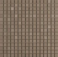 Mosaikfliese Marazzi Material greige 30 x 30 cm