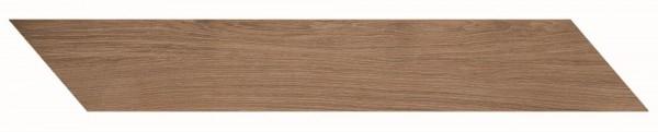Bodenfliese Marazzi Treverkmust Selection Chevron taupe 11,8 x 73,2 cm