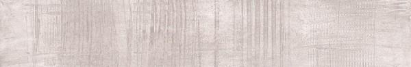 Bodenfliese Cerdomus Kendo cement glänzend 16,5 x 100 cm