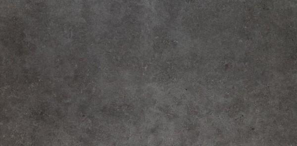 Bodenfliese Marazzi Mystone Silverstone nero 60 x 120 cm