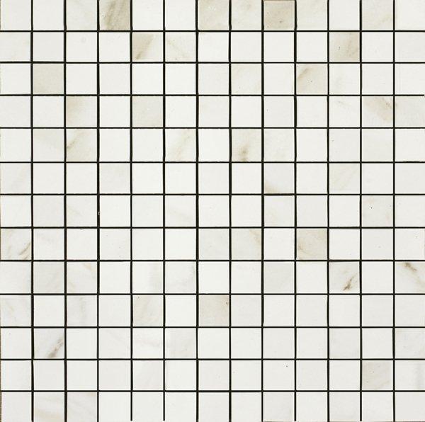 Mosaikfliese Marazzi Evolutionmarble calacatta 29 x 29 cm