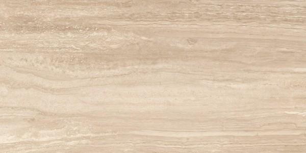 Bodenfliese Marazzi Marbleplay Travertino 58 x 116 cm