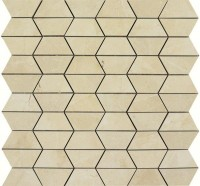 Dekorfliese Marazzi Evolutionmarble golden cream 29 x 29 cm