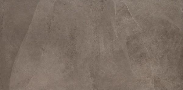 Bodenfliese Marazzi Mystone Ardesia cenere 75 x 150 cm