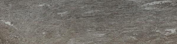 Bodenfliese Marazzi Mystone Pietra Di Vals antracite 30 x 120 cm