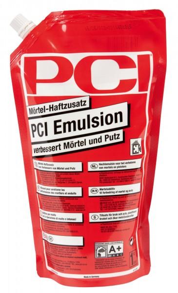 PCI Emulsion milchig 1kg