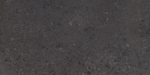 Bodenfliese Marazzi Mystone Gris Fleury nero 30 x 60 cm