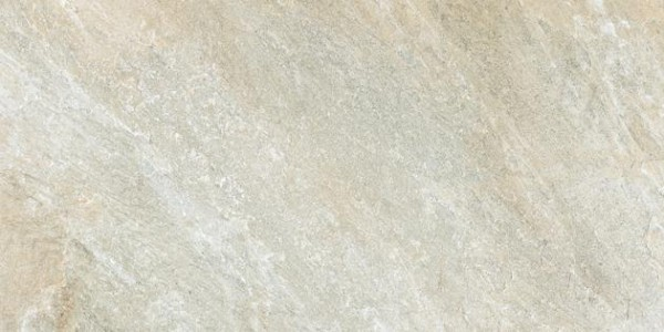 Bodenfliese Ermes Aurelia Quartz Stone beige 30 x 60 cm