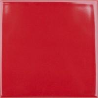 Wandfliese JNA03 1515 rot 14,8 x 14,8 cm