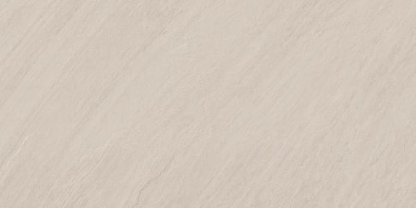 Bodenfliese Marazzi Mystone lavagna bianco 75 x 150 cm