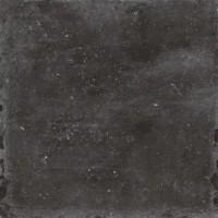 Bodenfliese Ascot Rue de.St Cloud graphite 20 x 20 cm