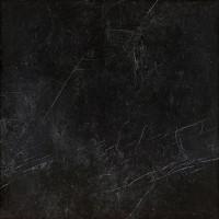 Bodenfliese Marazzi Evolutionmarble nero marquina lux 58 x 58 cm