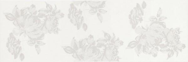 Dekorfliese Marazzi Marbleline rose thassos 22 x 66,2 cm