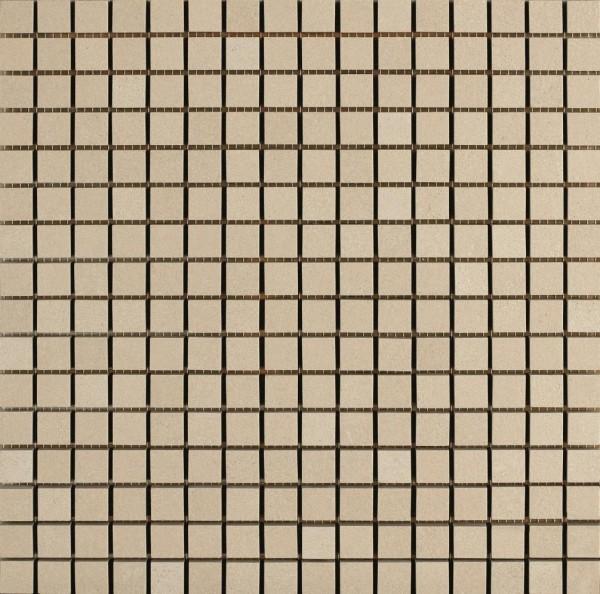 Mosaikfliese Marazzi Material beige 30 x 30 cm