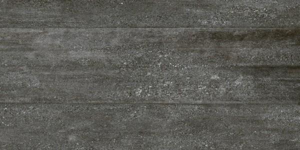 Bodenfliese Ascot Busker black 45,5 x 91 cm
