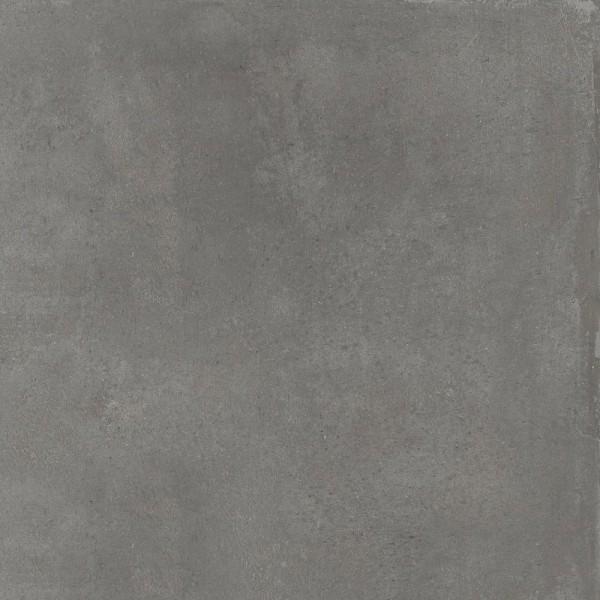 Bodenplatte Ascot Open Air out pewter 90 x 90 x 2 cm