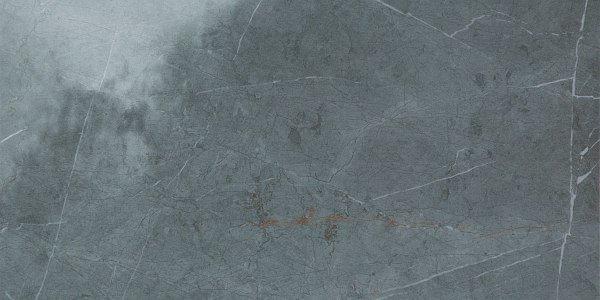Bodenfliese Marazzi Evolutionmarble grey lux 29 x 58 cm