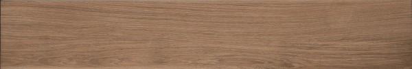 Bodenfliese Marazzi Treverkmust Selection brown 25 x 150 cm