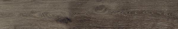 Bodenfliese Ascot Steam work ebony 19,7 x 119 cm