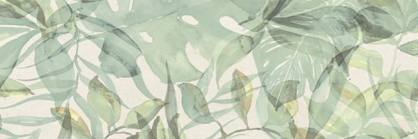 Wandfliese Villeroy & Boch Urban Jungle wild jungle greige 39,7 x 119,7 cm