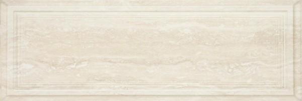 Dekorfliese Marazzi Marbleline boiserie travertino 22 x 66,2 cm