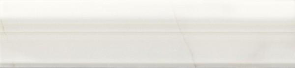 Bordürenfliese Marazzi Marbleline calacatta 5 x 22 cm