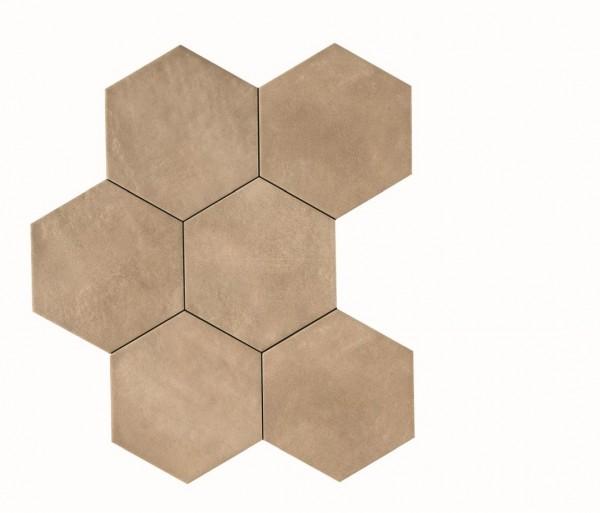 Bodenfliese Marazzi Powder Sand 18,2 x 21 cm