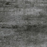 Bodenfliese Ascot Busker black 60 x 60 cm