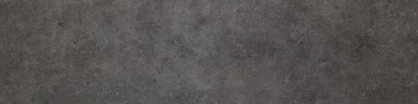 Bodenfliese Marazzi Mystone Silverstone nero 30 x 120 cm