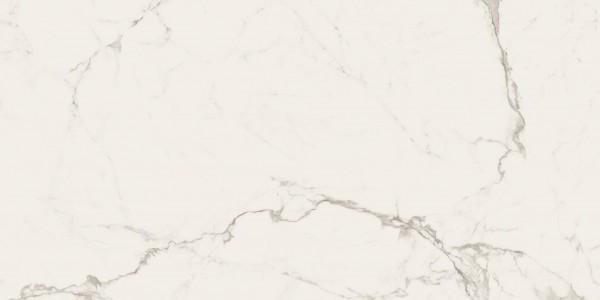 Bodenfliese Marazzi Marbleplay Statuarietto 58 x 116 cm