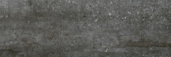 Bodenfliese Ascot Busker black 19,7 x 59,5 cm