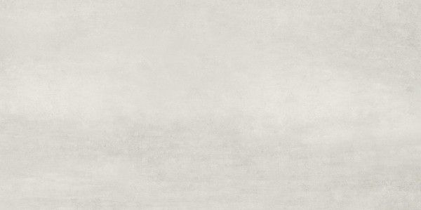 Bodenfliese Meissen Grava weiß matt 59,8 x 119,8 cm