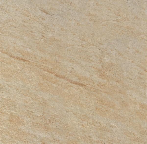 Bodenfliese Marazzi Multiquartz Out beige 60 x 60 cm