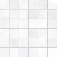 Mosaikfliese Casa Infinita Leeds blanco 30 x 30 cm