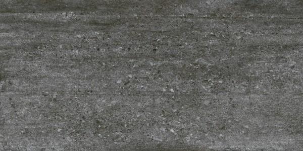Bodenfliese Ascot Busker black 30 x 60 cm