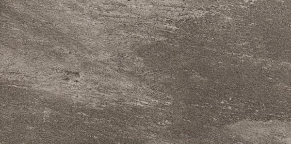 Bodenplatte Marazzi Mystone Beola20 antracite 50 x 100 x 2 cm