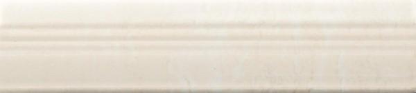 Bordürenfliese Marazzi Marbleline travertino 5 x 22 cm