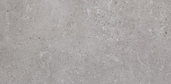 Bodenfliese Marazzi Mystone Gris Fleury grigio 60 x 120 cm