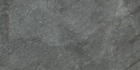 Bodenfliese Ermes Aurelia Quartz Stone black 30 x 60 cm